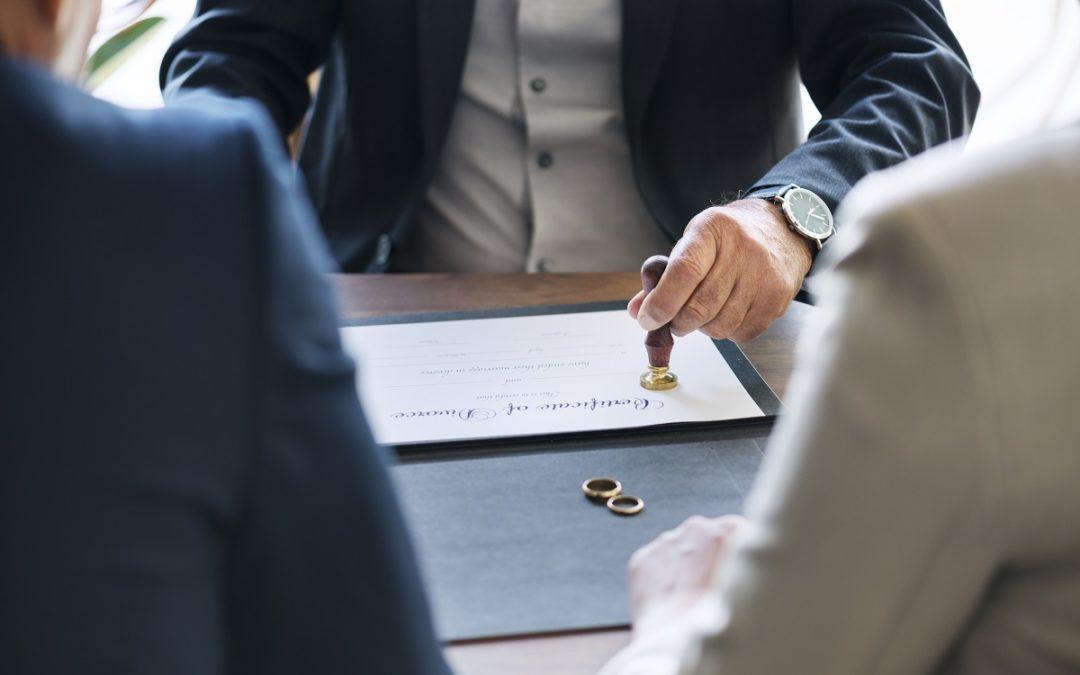 Co trzeba wiedzieć o rozwodzie?