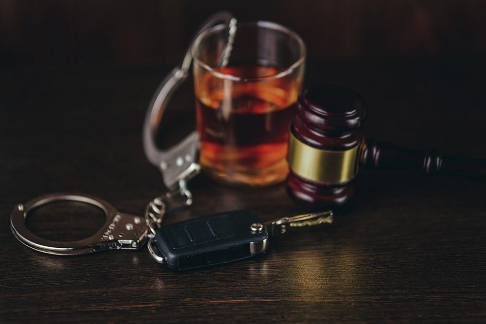 Jazda po alkoholu – konsekwencje prawne
