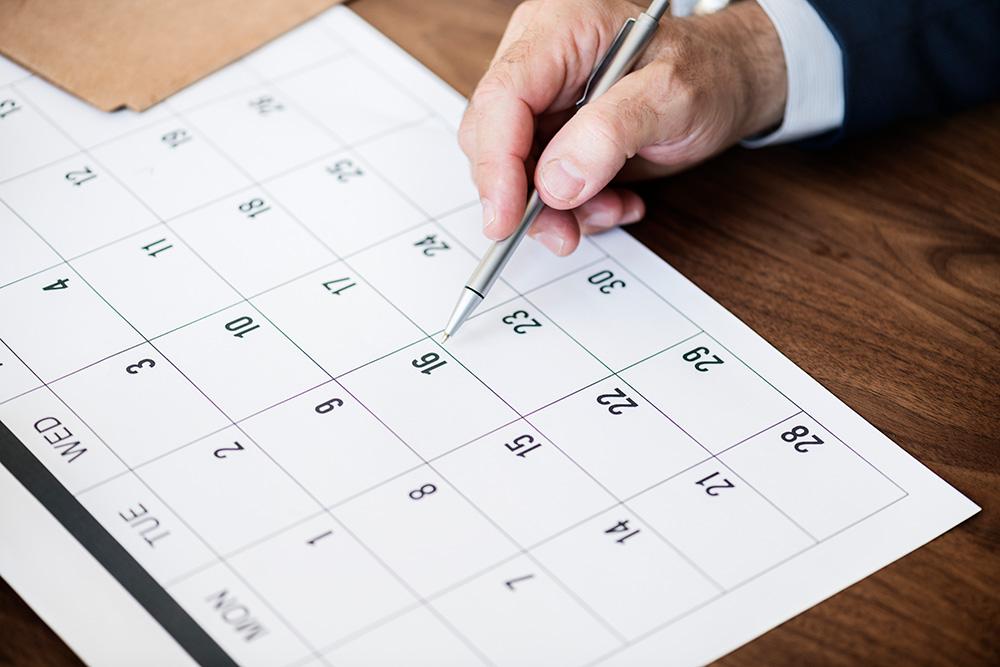Urlop a wymiar czasu pracy